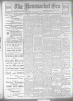 Newmarket Era (Newmarket, ON1861), August 27, 1926