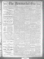 Newmarket Era (Newmarket, ON1861), September 10, 1926