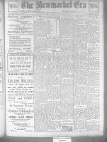 Newmarket Era (Newmarket, ON1861), September 17, 1926