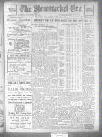 Newmarket Era (Newmarket, ON1861), September 24, 1926