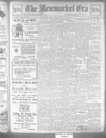 Newmarket Era (Newmarket, ON1861), October 1, 1926