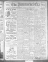 Newmarket Era (Newmarket, ON1861), October 15, 1926