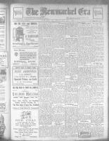 Newmarket Era (Newmarket, ON1861), October 22, 1926