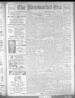 Newmarket Era (Newmarket, ON1861), November 12, 1926