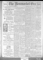 Newmarket Era (Newmarket, ON1861), November 26, 1926