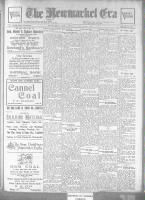 Newmarket Era (Newmarket, ON1861), December 3, 1926