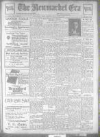 Newmarket Era (Newmarket, ON1861), May 13, 1927