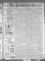 Newmarket Era (Newmarket, ON1861), August 19, 1927
