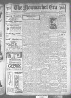 Newmarket Era (Newmarket, ON1861), September 9, 1927