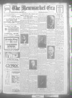 Newmarket Era (Newmarket, ON1861), October 14, 1927