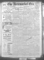 Newmarket Era (Newmarket, ON1861), October 28, 1927