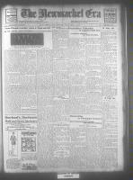 Newmarket Era (Newmarket, ON), June 22, 1928