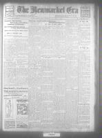 Newmarket Era (Newmarket, ON), June 29, 1928