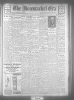 Newmarket Era (Newmarket, ON), August 3, 1928