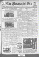 Newmarket Era (Newmarket, ON1861), May 24, 1929