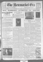 Newmarket Era (Newmarket, ON1861), June 7, 1929