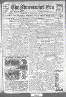 Newmarket Era (Newmarket, ON1861), June 21, 1929
