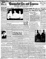 Newmarket Era and Express (Newmarket, ON), May 24, 1951