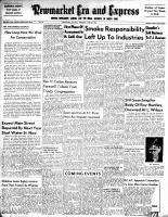 Newmarket Era and Express (Newmarket, ON), June 28, 1951