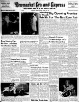 Newmarket Era and Express (Newmarket, ON), August 16, 1951