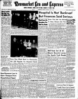 Newmarket Era and Express (Newmarket, ON), April 10, 1952