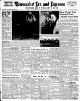 Newmarket Era and Express (Newmarket, ON), July 24, 1952