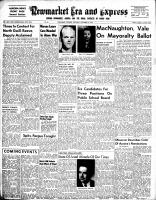 Newmarket Era and Express (Newmarket, ON), November 27, 1952