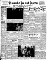 Newmarket Era and Express (Newmarket, ON), December 11, 1952