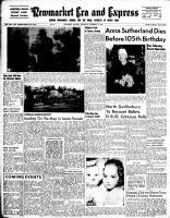 Newmarket Era and Express (Newmarket, ON), December 17, 1952