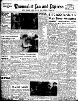 Newmarket Era and Express (Newmarket, ON), December 31, 1952