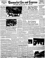 Newmarket Era and Express (Newmarket, ON), June 4, 1953