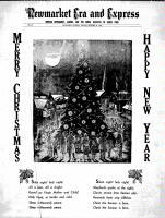 Newmarket Era and Express (Newmarket, ON), December 22, 1953