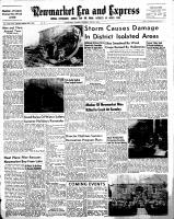 Newmarket Era and Express (Newmarket, ON), July 22, 1954