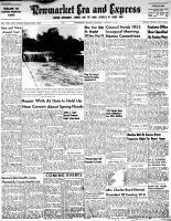 Newmarket Era and Express (Newmarket, ON), January 6, 1955