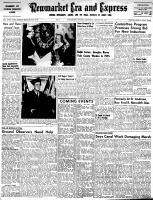 Newmarket Era and Express (Newmarket, ON), January 20, 1955