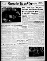 Newmarket Era and Express (Newmarket, ON), March 14, 1957