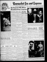 Newmarket Era and Express (Newmarket, ON), March 21, 1957