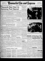 Newmarket Era and Express (Newmarket, ON), June 27, 1957
