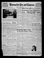Newmarket Era and Express (Newmarket, ON), May 29, 1958