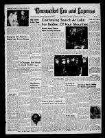 Newmarket Era and Express (Newmarket, ON), June 12, 1958