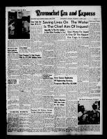 Newmarket Era and Express (Newmarket, ON), June 26, 1958