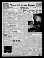 Newmarket Era and Express (Newmarket, ON), July 10, 1958