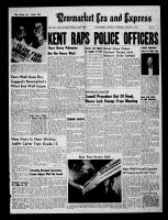 Newmarket Era and Express (Newmarket, ON), August 14, 1958