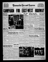 Newmarket Era and Express (Newmarket, ON), August 21, 1958