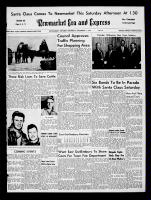 Newmarket Era and Express (Newmarket, ON), December 11, 1958