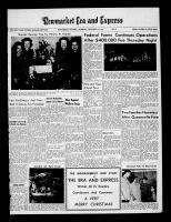 Newmarket Era and Express (Newmarket, ON), December 23, 1958
