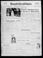 Newmarket Era and Express (Newmarket, ON), January 8, 1959