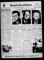 Newmarket Era and Express (Newmarket, ON), May 21, 1959