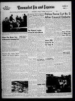 Newmarket Era and Express (Newmarket, ON), August 6, 1959