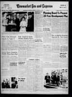 Newmarket Era and Express (Newmarket, ON), October 15, 1959